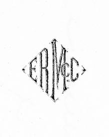 Edith's Monogram